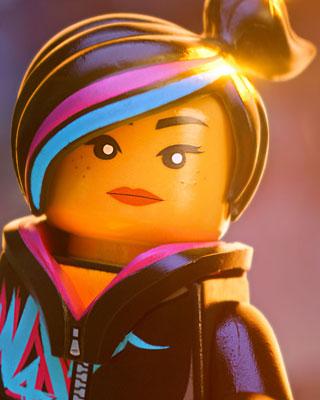 1000 Wallpapers For Girls The Lego Movie Girl Power Tv Spot Geektyrant