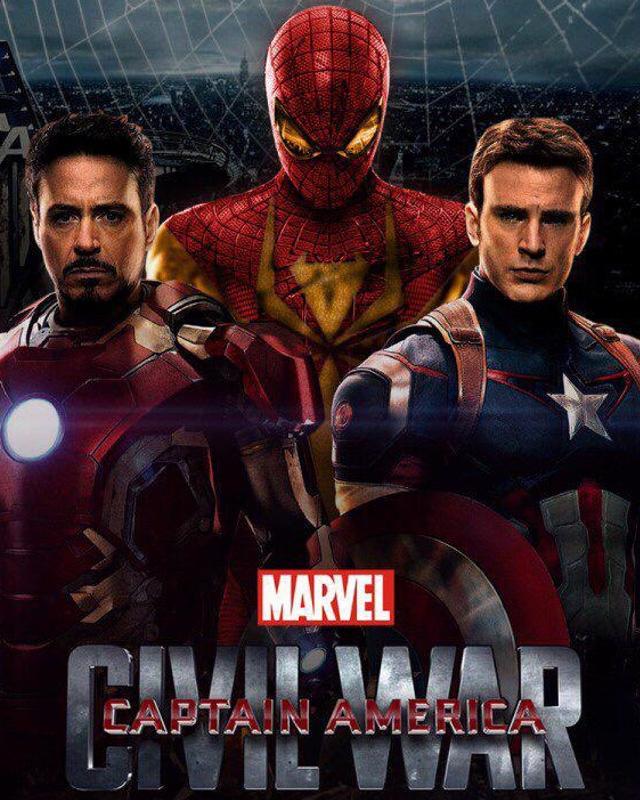 Divided We Fall Wallpaper Updated Spoiler Intel For Captain America Civil War And
