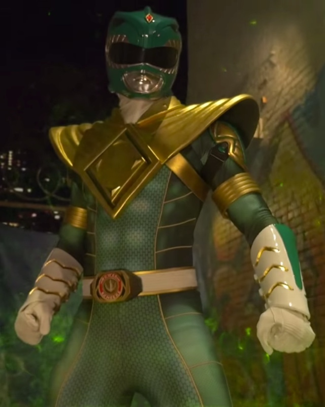 Animated Spider Wallpaper Green Ranger Vs Ryu Super Power Beat Down With Jason