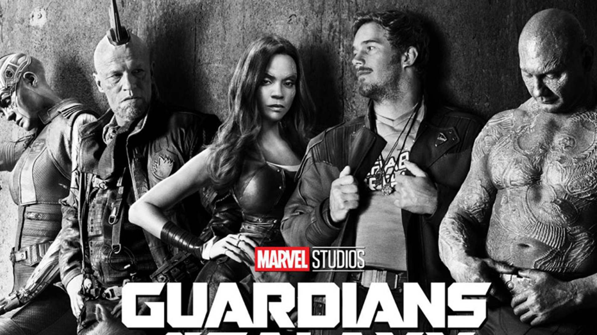 Cool Black And White Posters Guardians Of The Galaxy Poster For Yondo Geektyrant