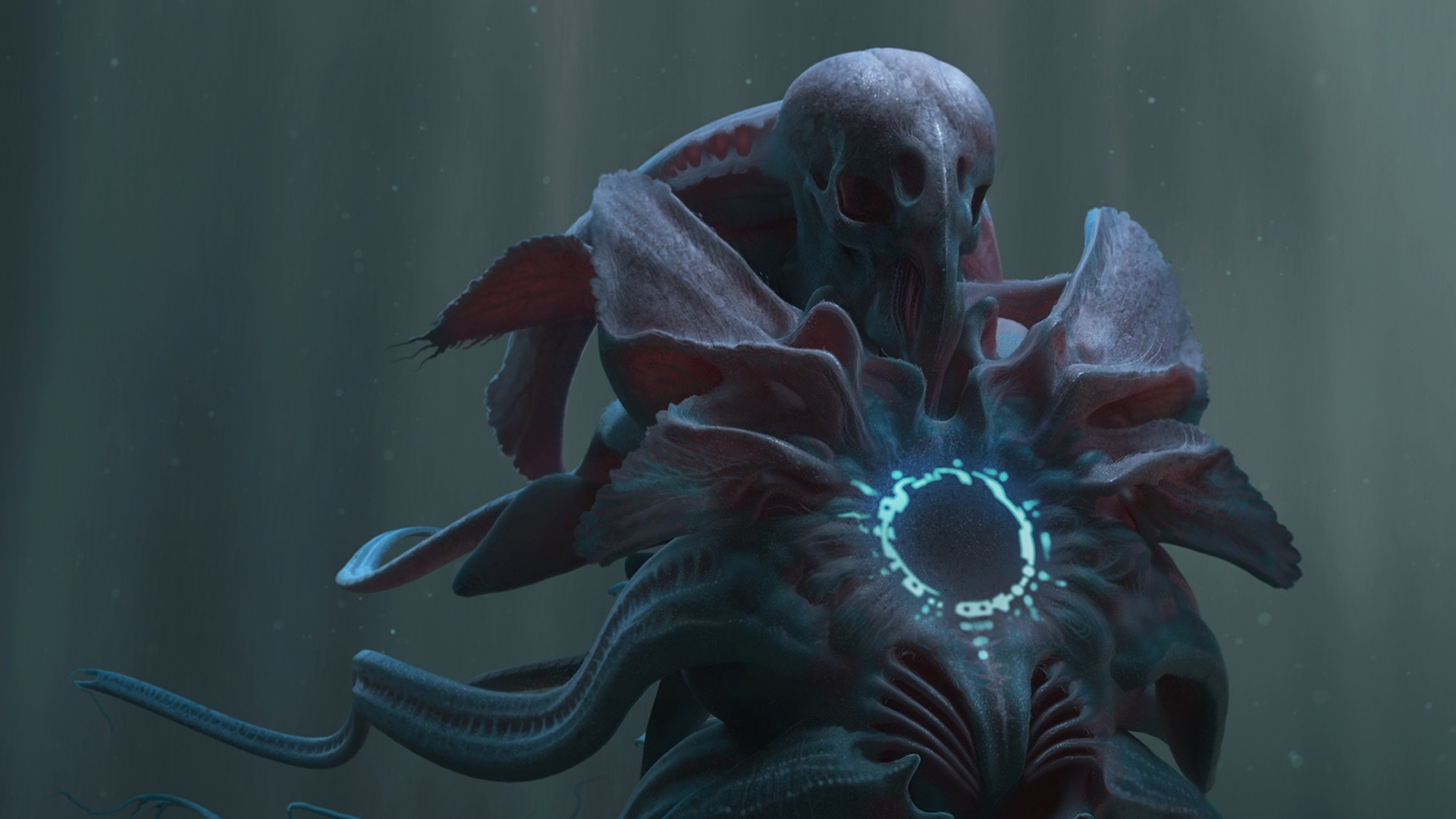 3d Dragon Eye Wallpaper Alternate Alien Concept Designs For The Fantastic Sci Fi