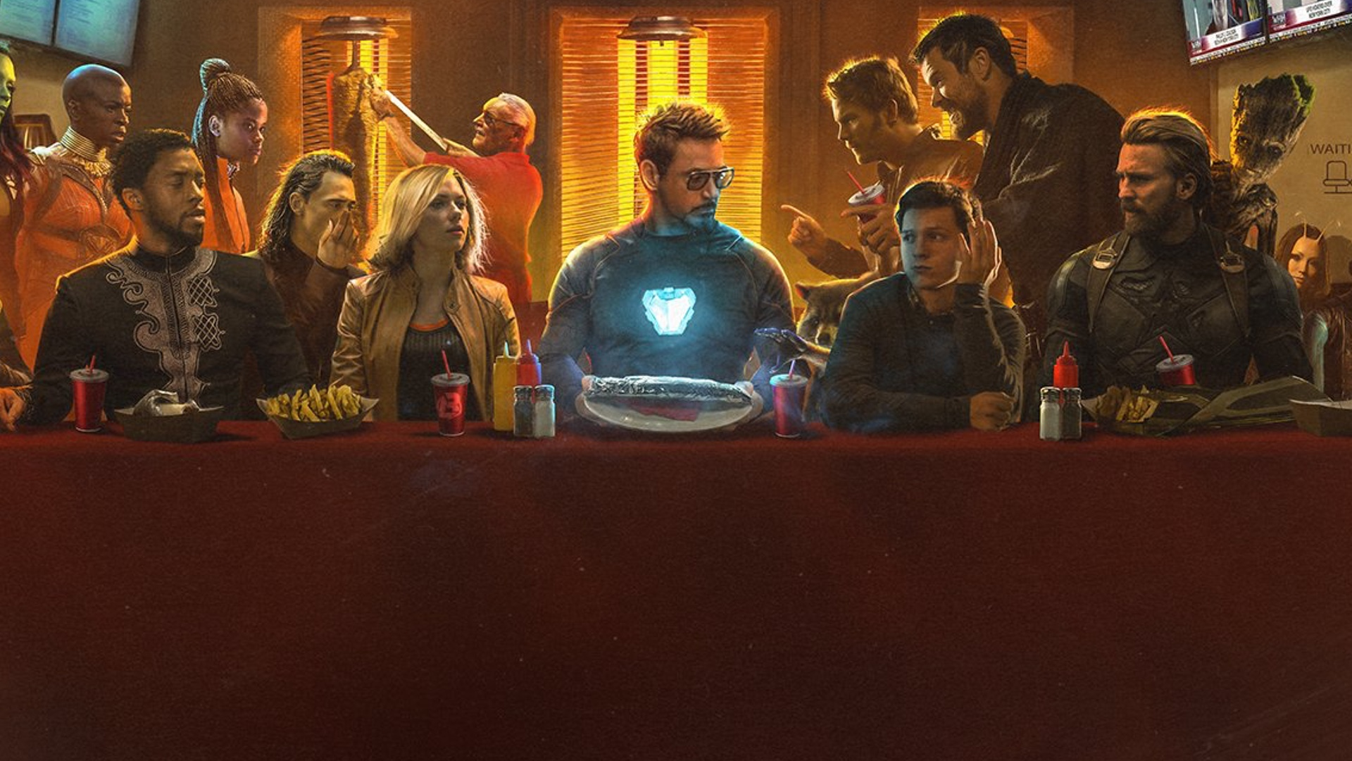 Tony Stark Hd Wallpapers Design And Specs Revealed For The Gypsy Avenger Jaeger In