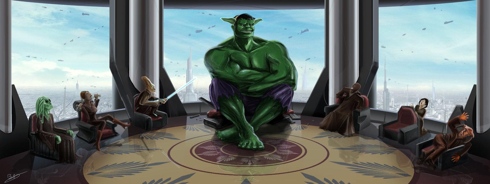 Music Quotes Wallpaper Guitar Yoda Hulk Meme And Photo Collection Geektyrant