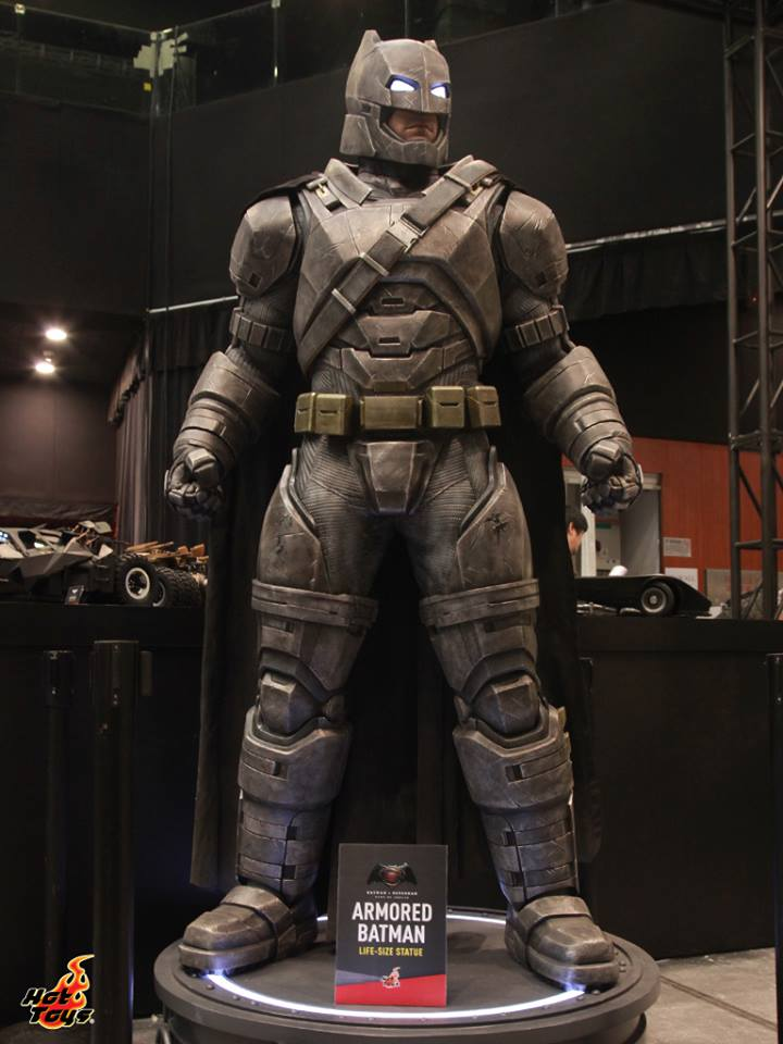 Bane Quotes Wallpapers Hot Toys Shows Off More Batman V Superman Action Figures