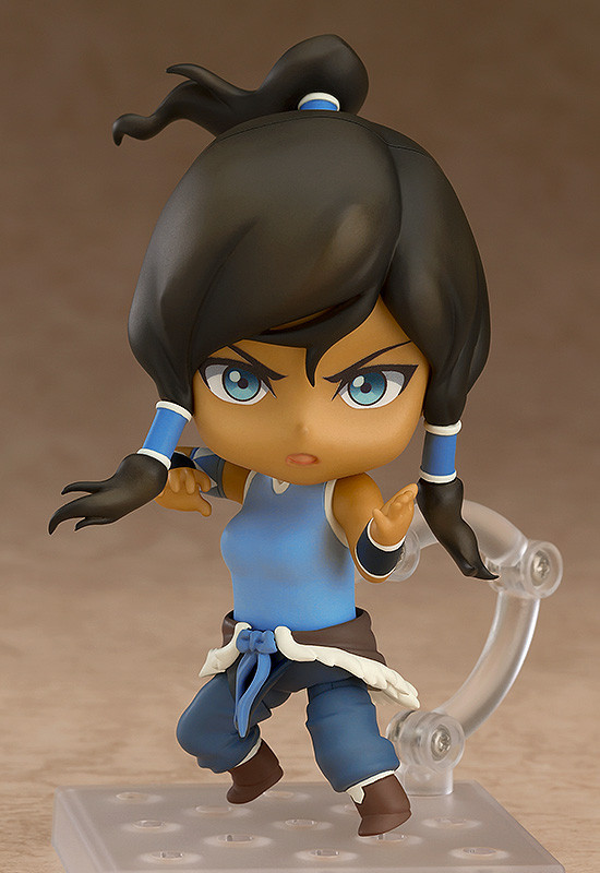 Cute Jumping Spider Wallpaper The First Legend Of Korra Action Figure Is Here Geektyrant