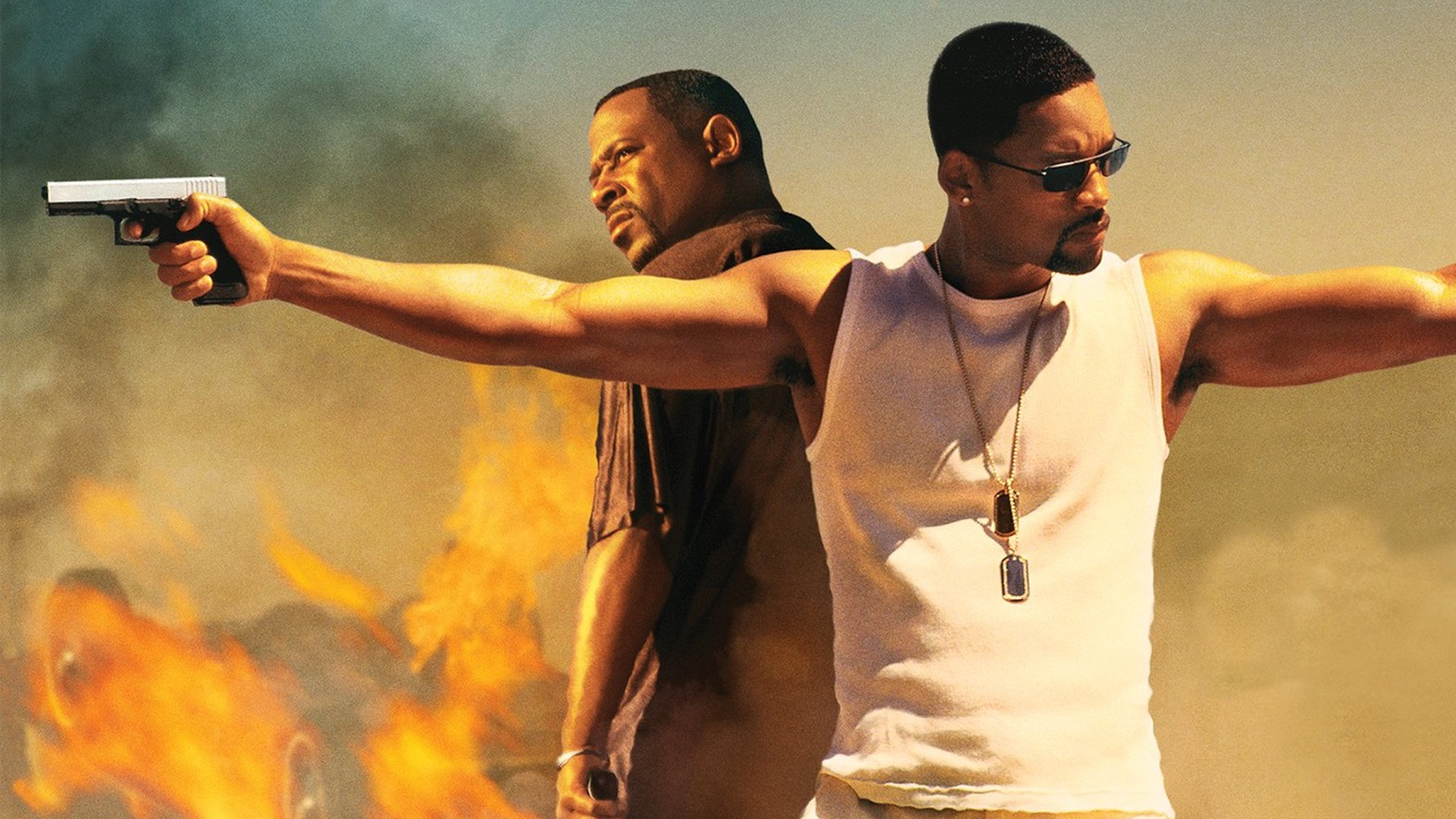 Bad I Set Bad Boys 3 Is Set To Start Shooting Early Next Year Geektyrant