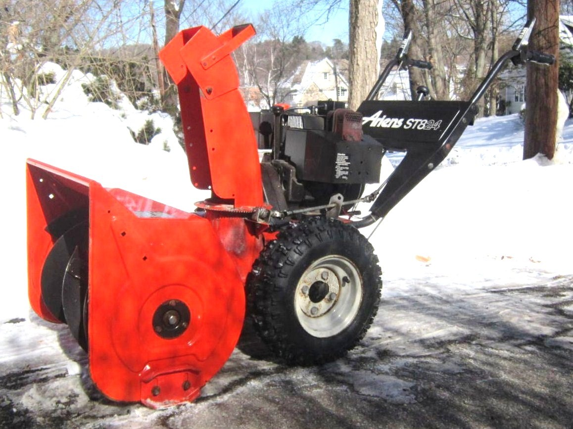 Used Snow Blowers Article 23 Buying A Used Snow Blower Jay S Power Equipment