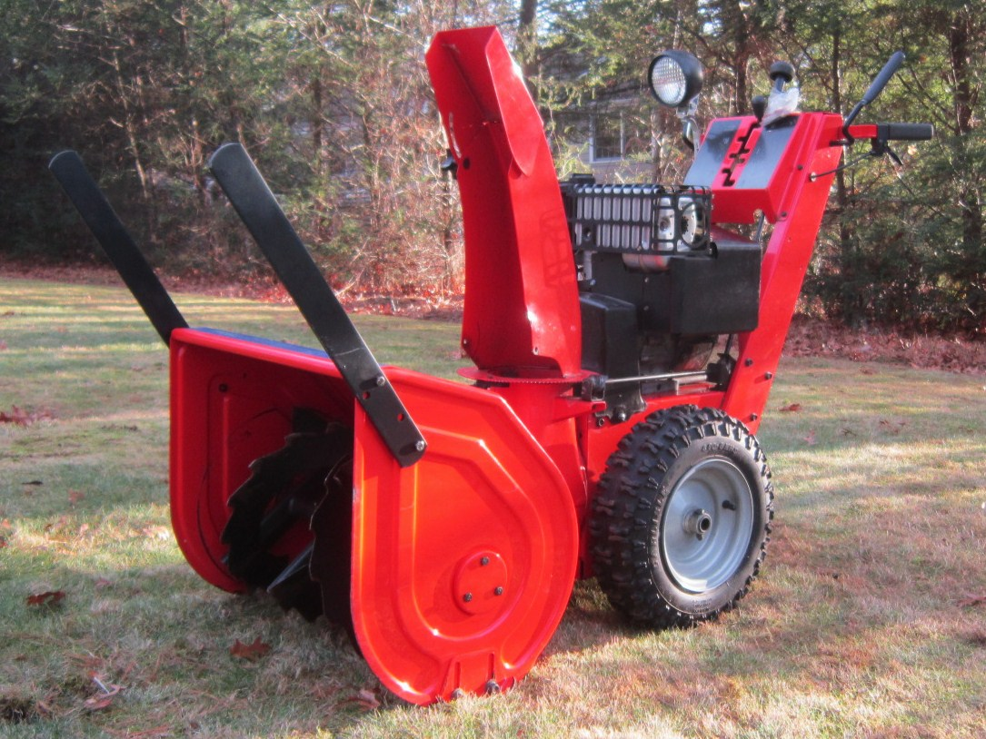 Used Snow Blowers Article 24 More Snow Blower Recommendations Jay S Power Equipment