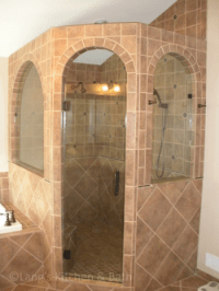 Choosing the Ideal Shower Door