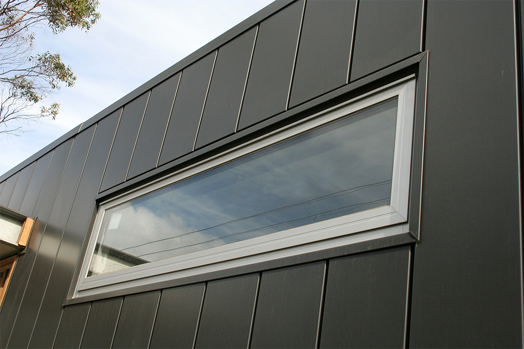 Spray Point Rd Blairgowire Architectural Cladding