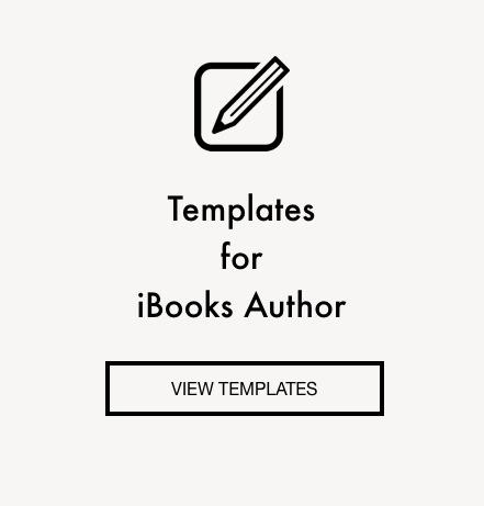 Author Ready Templates