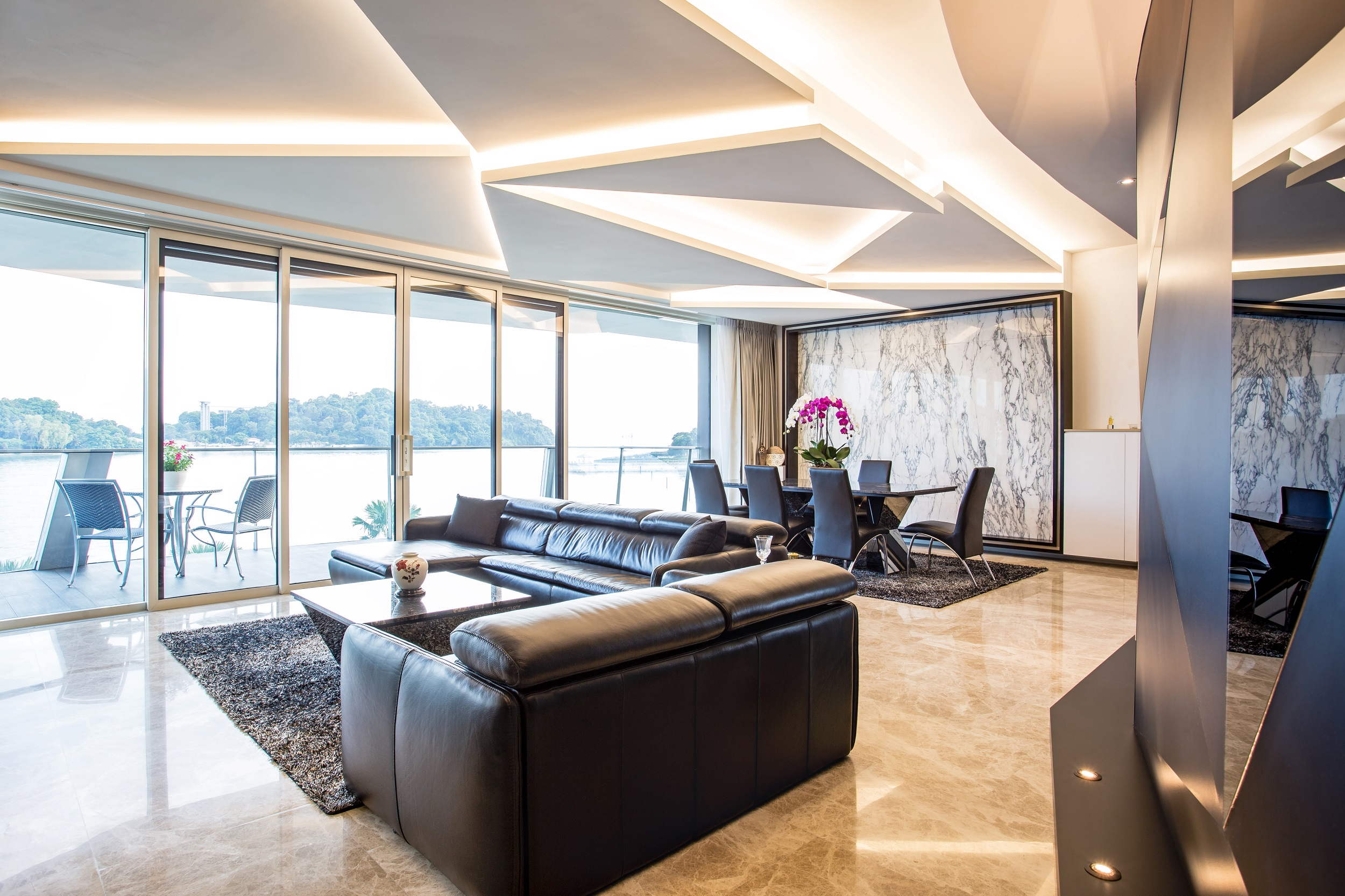 Design Firms In Singapore Interior Design Firm Singapore Modern Interior At Its Finest