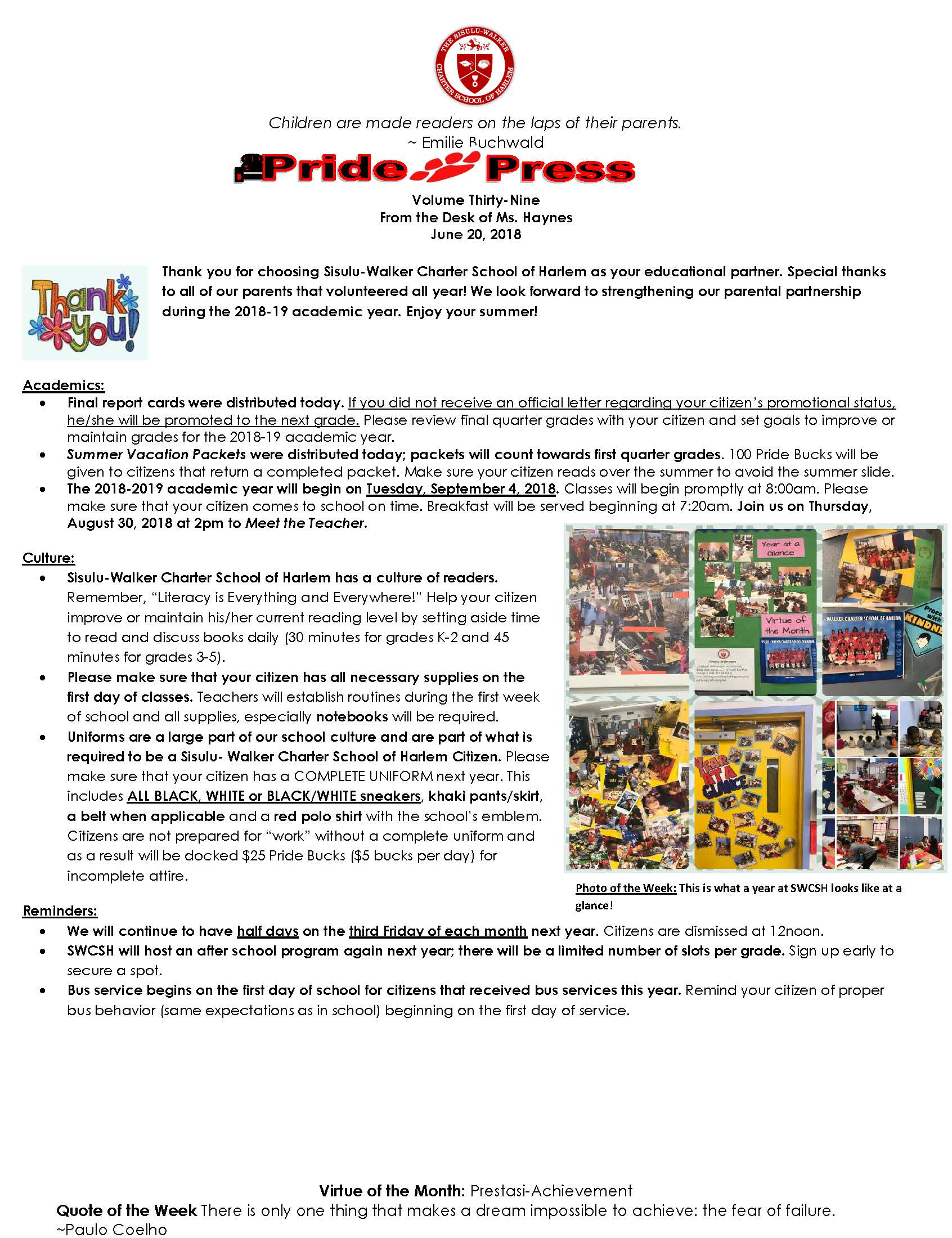Vol Charter Swcsh Pride Press Vol 39 Sisulu Walker