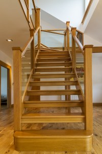 Bespoke Staircase Design, Stair Manufacture and ...