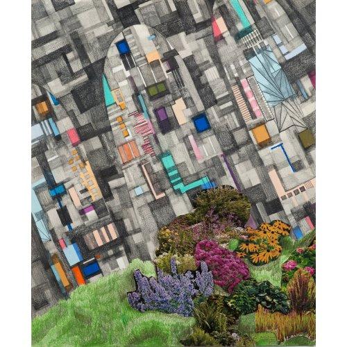 Medium Crop Of Urban Oasis 2016
