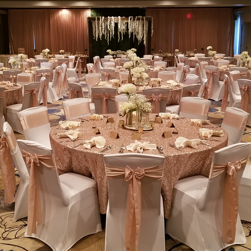 Weddings \u2014 Eastland Suites Hotel  Conference Center Extended Stay
