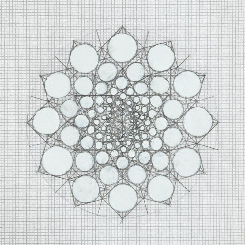 Graph Paper \u2014 Lesley Halliwell