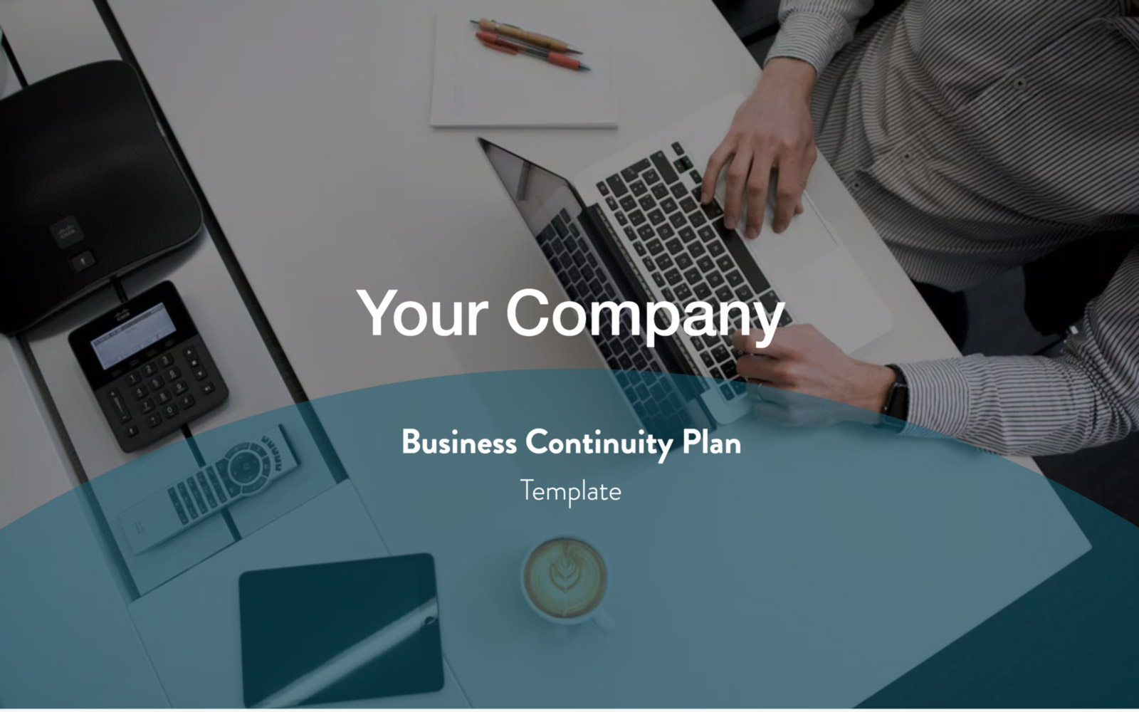 Business Continuity Plan Template (Free PDF  PPT Download) \u2014 Slidebean