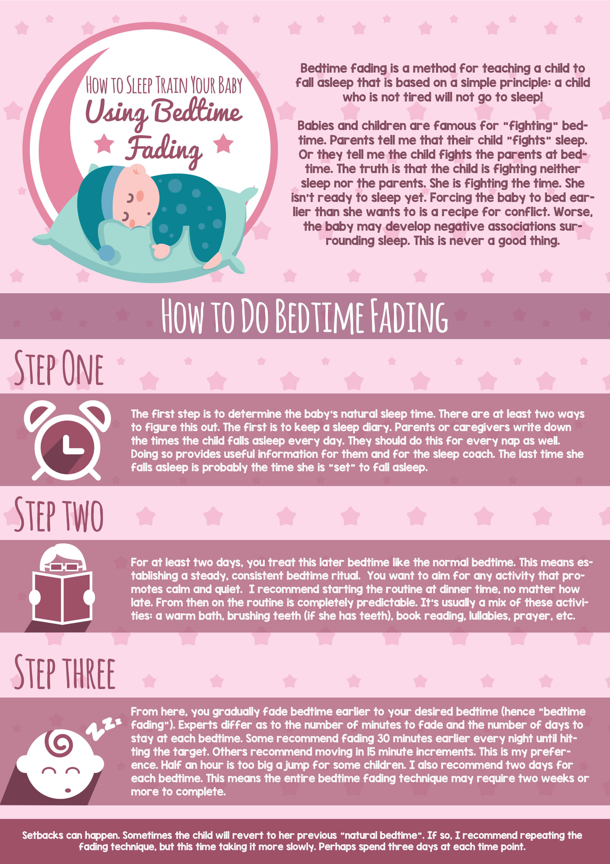 Newborn Bedtime Is Your Baby S Bedtime Too Late Wee Bee Dreaming Pediatric