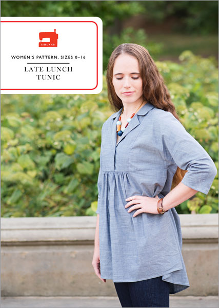 Late Lunch Tunic