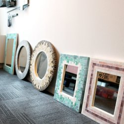 Small Crop Of West Elm Mirrors