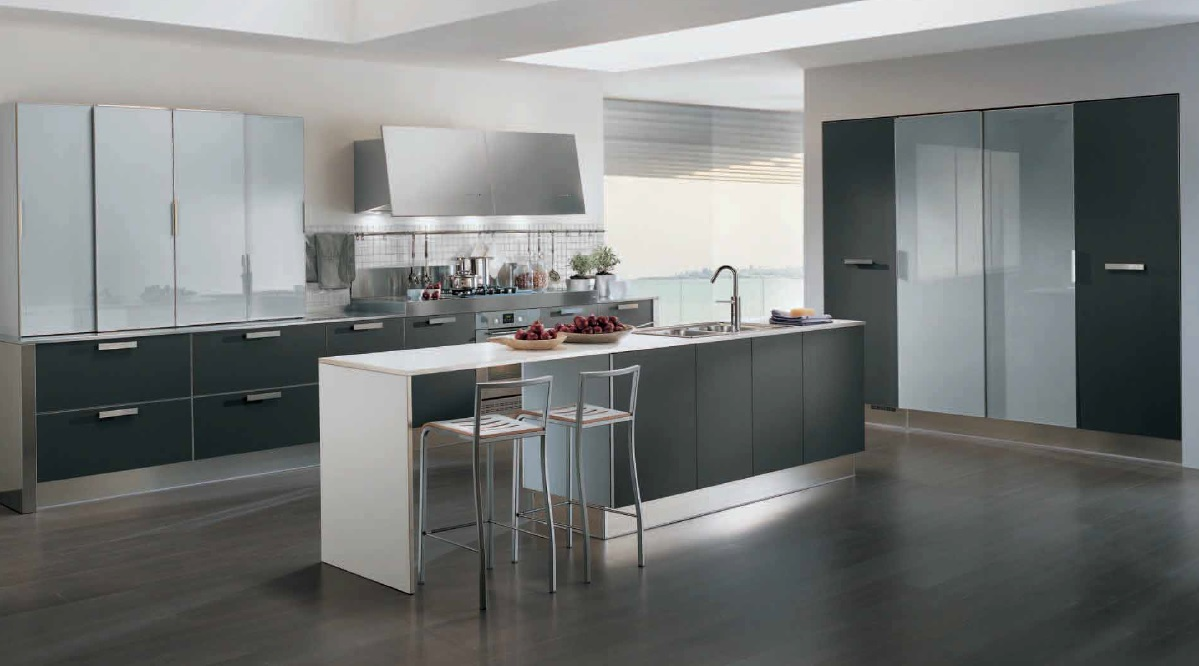 Images Of Modern Kitchens With Islands Top 5 Kitchen Island Functions For Today's Modern Kitchen