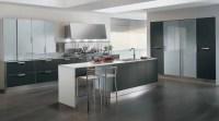 Modern Kitchen Island - The Interior Designs