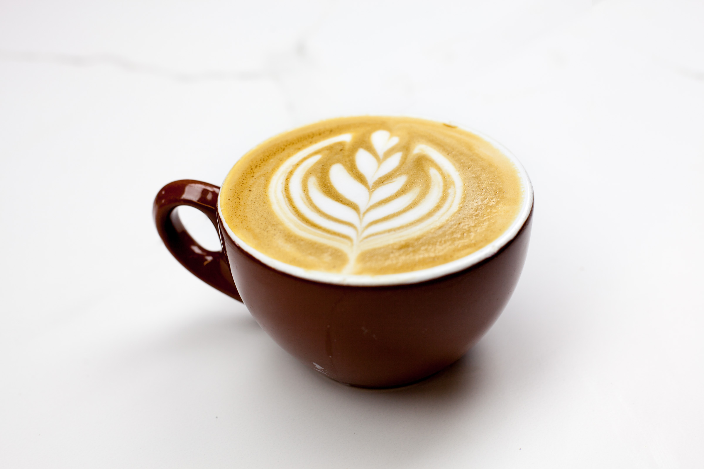 What Is A Coffee Latte Brewing Guide Latte Art Crema