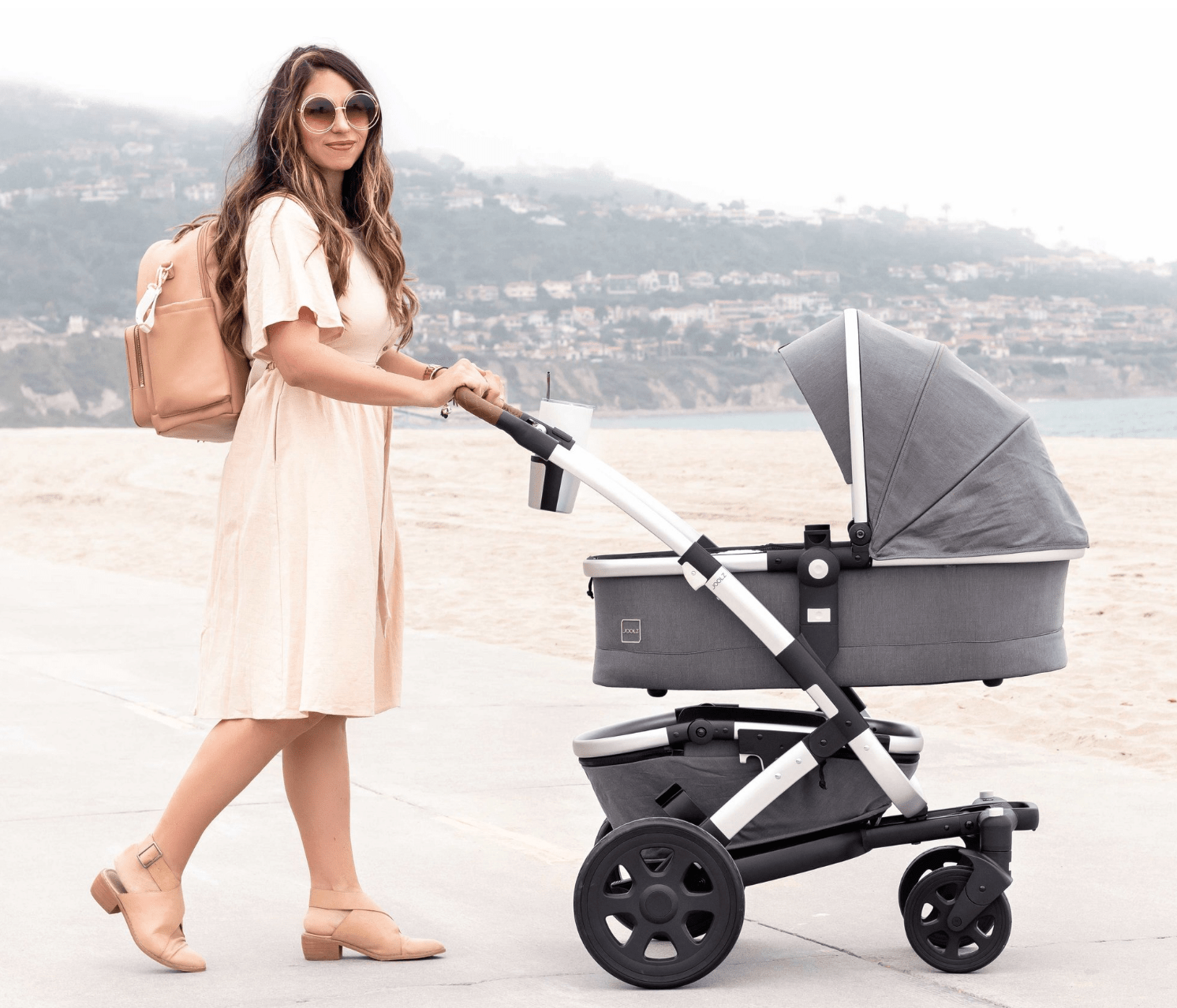 Joolz Stroller Amazon Stroller Rides At The Beach West Coast Capri