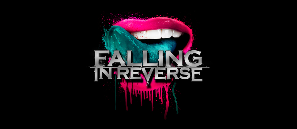 Falling In Reverse Wallpaper 2016 Falling In Reverse Announce Quot An Evening With Quot Tour Kill