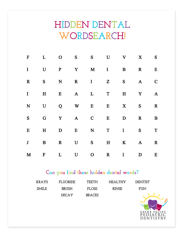 hidden words cv