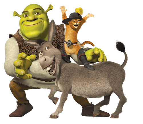 Puss In Boots Wallpaper Hd Imagenes Png De Shrek Imagui