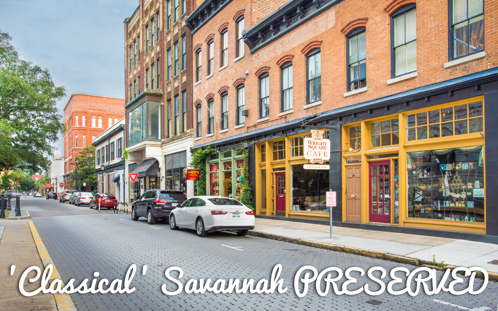 Walking Tours Of Savannah 7 30am 3hr Morning Photo History Tour Of The