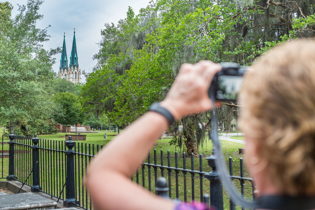 Walking Tours Of Savannah 3hr Morning History Photo Walking Tour And Workshop For All