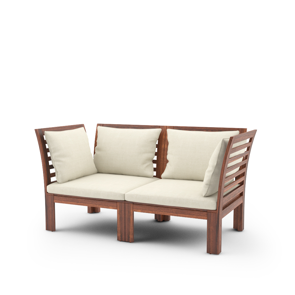 Sofa Set Images Free Download Free 3d Models Ikea Applaro Outdoor Furniture Series Special Bonus