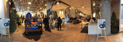 Sporting Life Opens New Location [With Photos], More ...