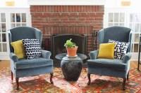 [Cozy] Formal Living Room Basics  A Simpler Design: a hub ...