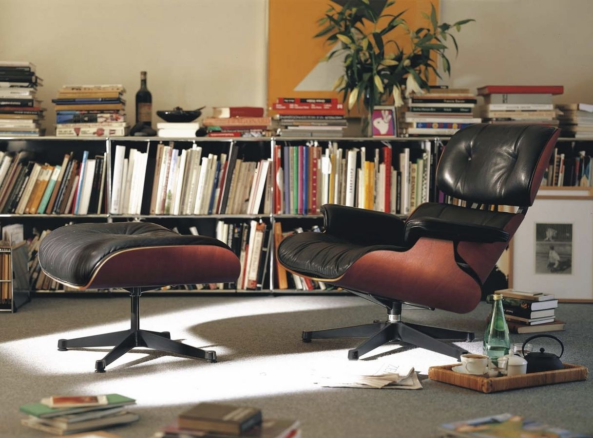 Charles Eames Stuhl Original Is Your Eames Lounge Chair A Vintage My Eames