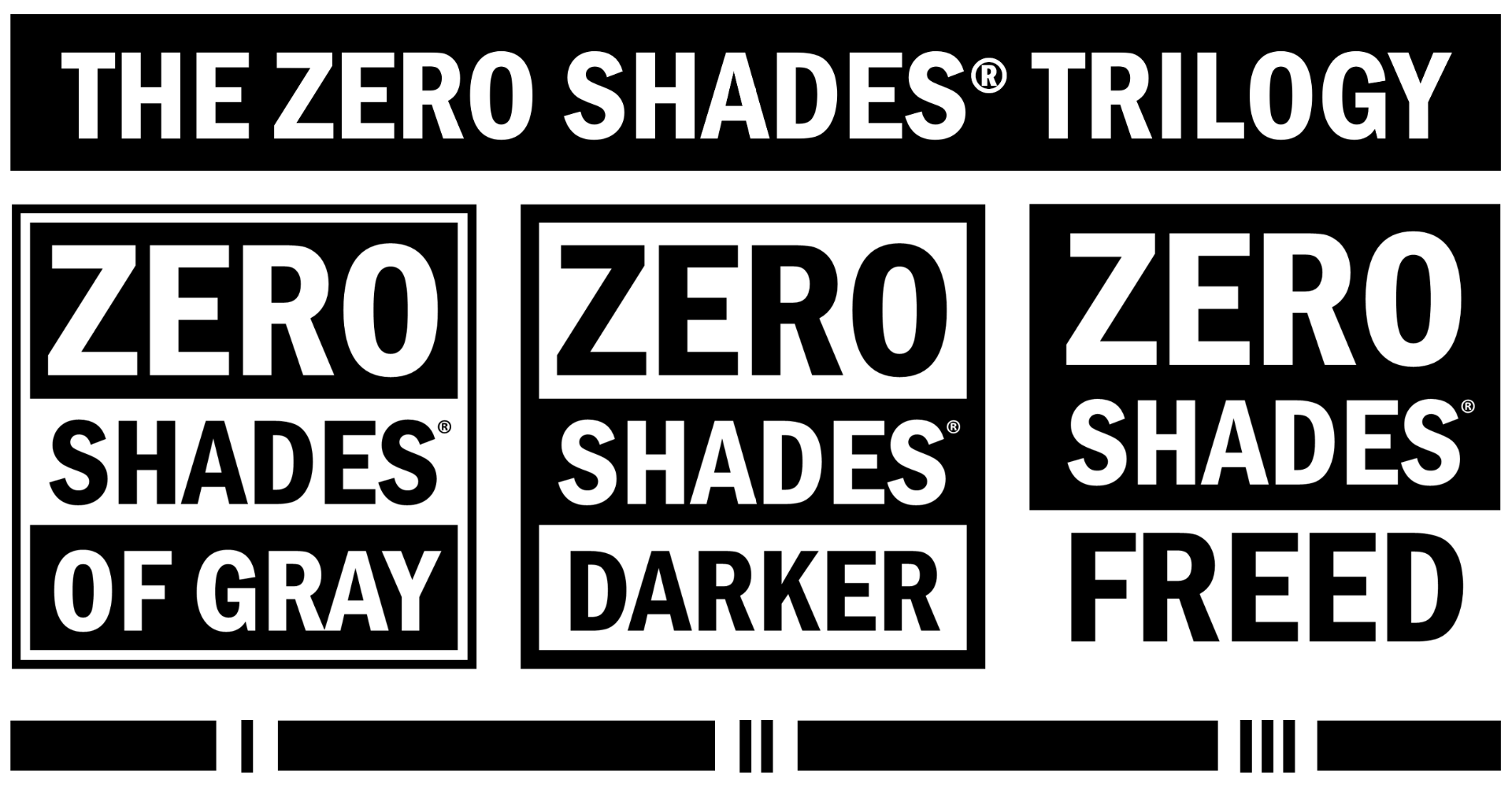 Shads Of Gray Zero Shades Collegiate Empowerment