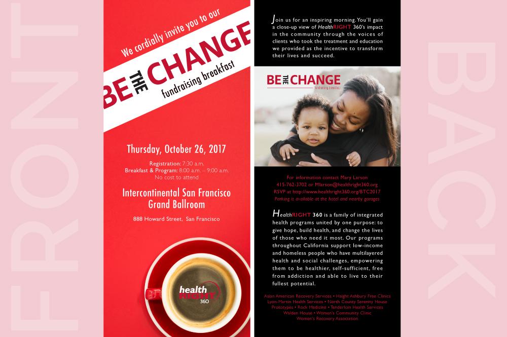 HR360 Fundraiser Invitation \u2014 CONOR BUCKLEY