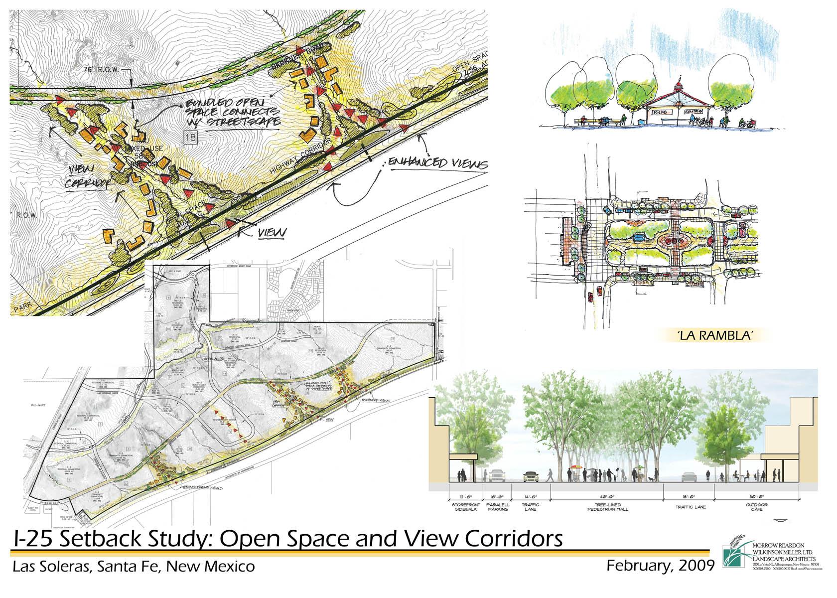 Master Planning \u2014 MRWM Landscape Architects