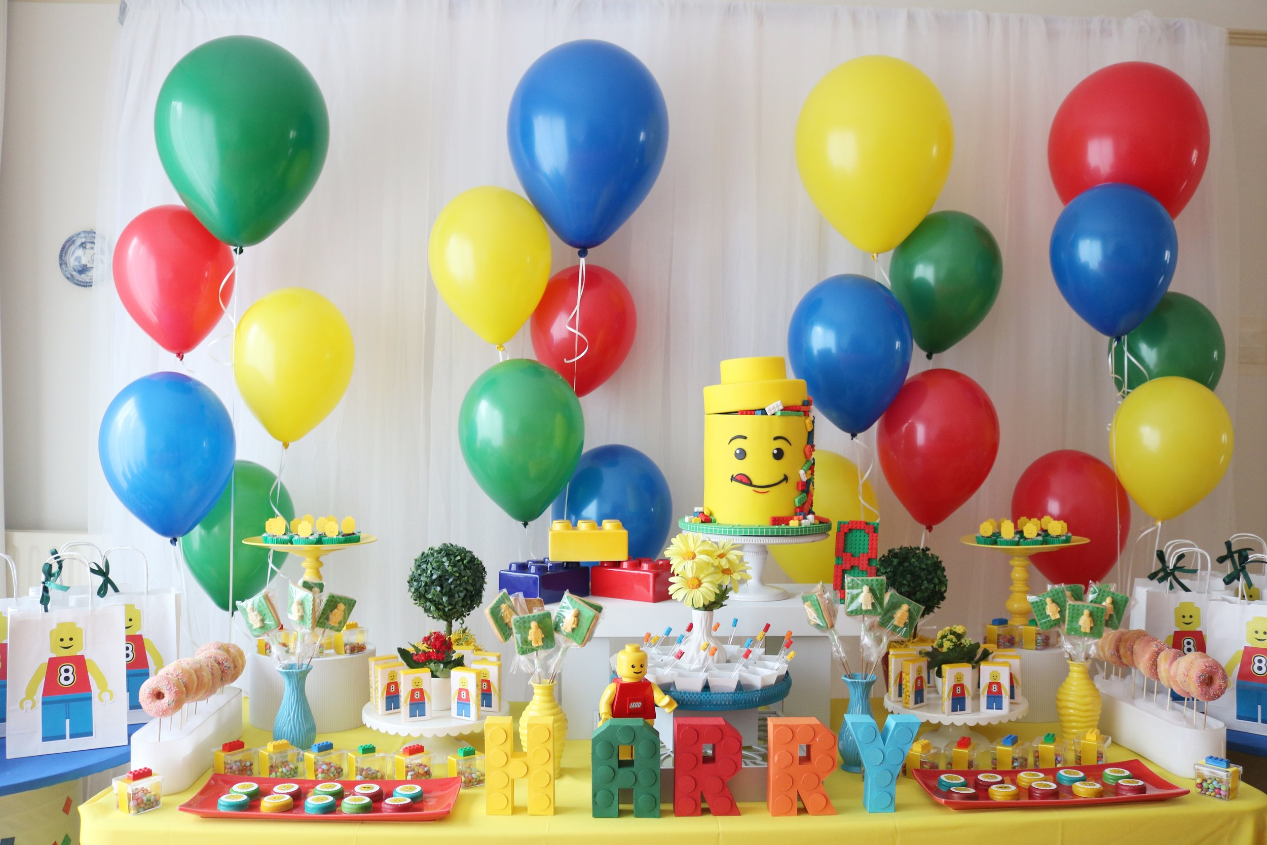 GK Moments - Your full service party planner for kids If you are