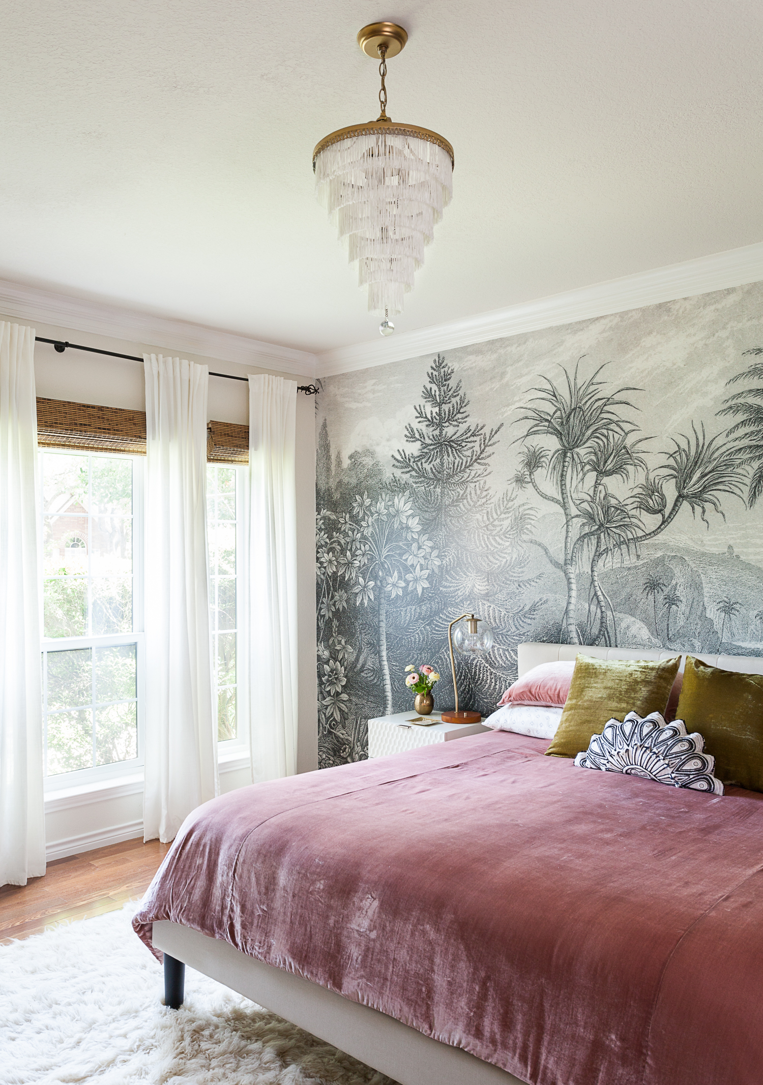 Design A Bedroom Master Bedroom Makeover Kristin Laing Design