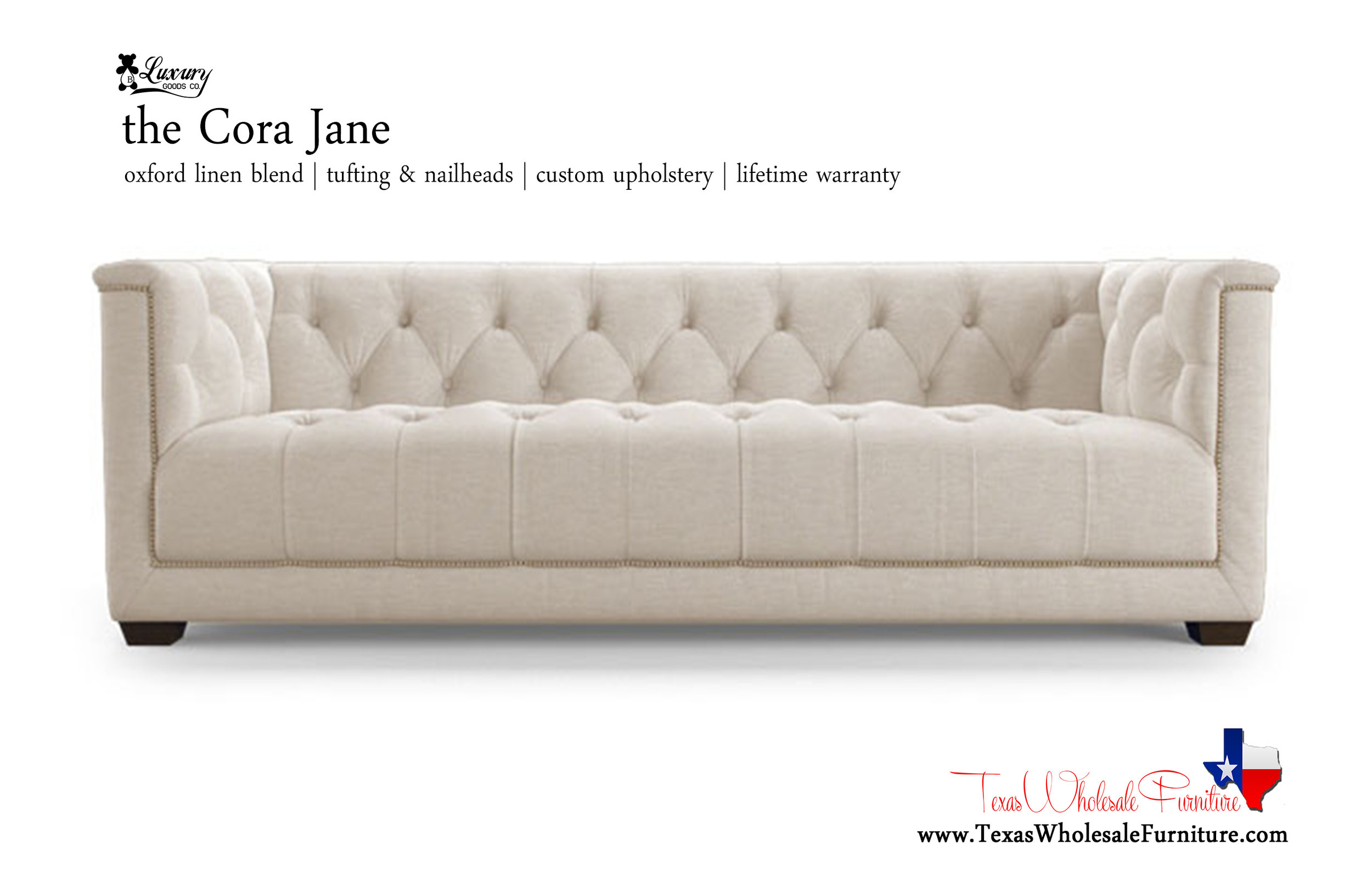 Sofa For Sale Houston Sofas Couches Texas Wholesale Furniture Co