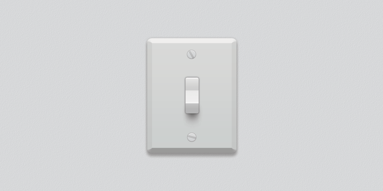 Switch Light Vector Light Switch Pirooz Pourmand