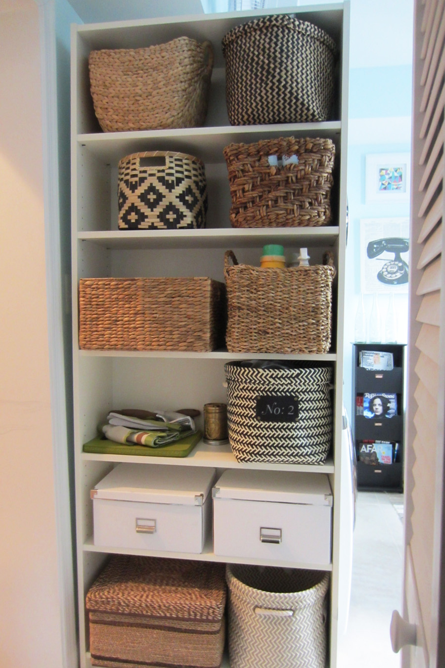 28 Best Baskets For Billy Bookcase Ikea Billy Bookcase