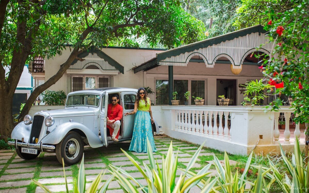 Farmhouse Near Bangalore 8 Bangalore Couple Shoot Locations You Can T Afford To Skip