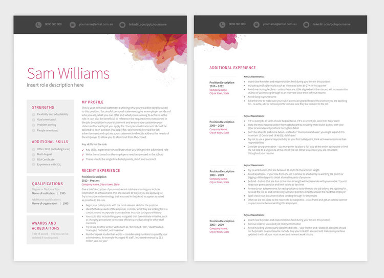 Top Retail Manager Resume Templates \u2014 Pure Resume