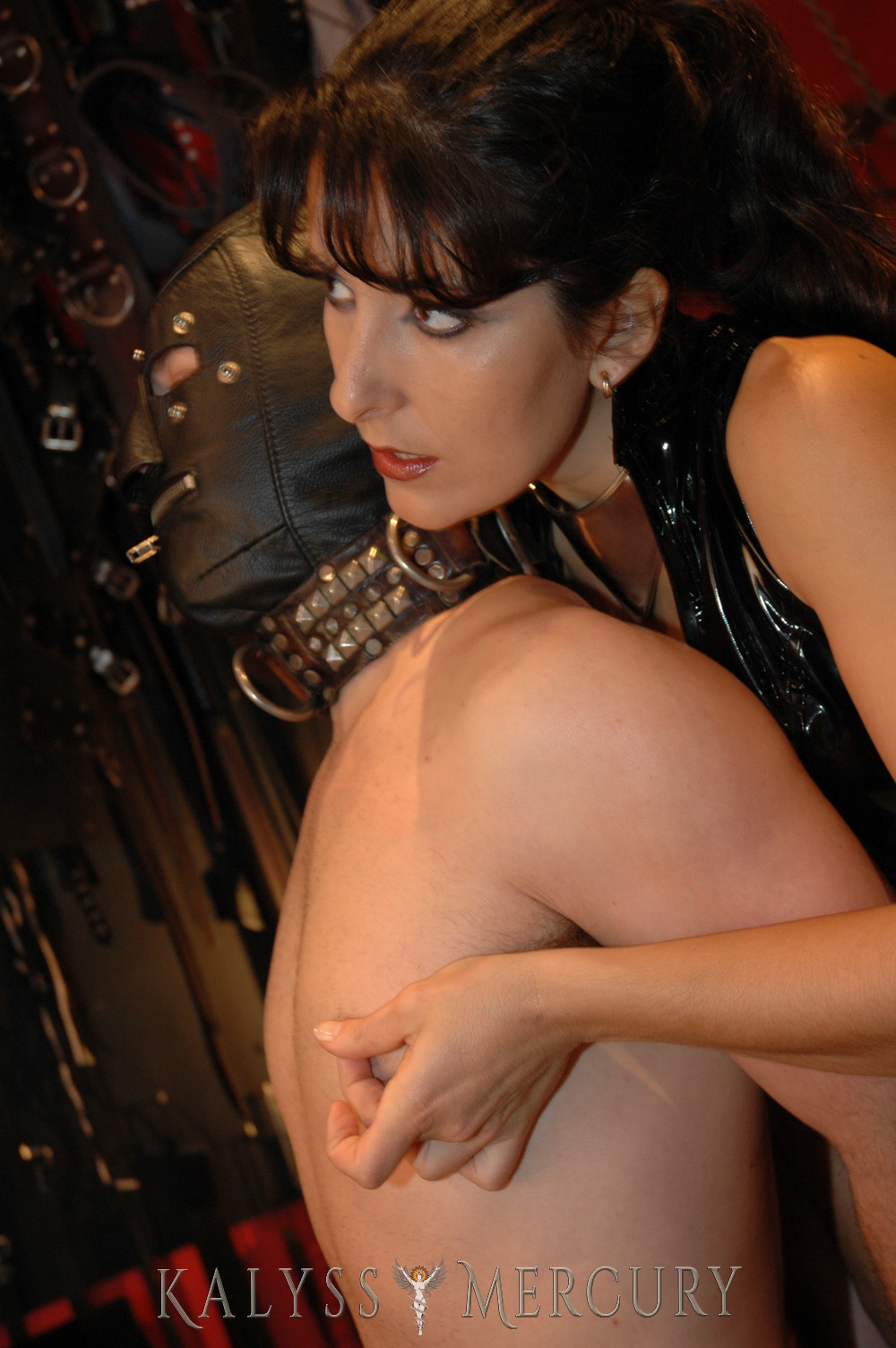 Salon Bdsm Bdsm Fetish Bdsm Mistress Kitty Salon