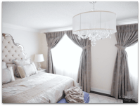Master Bedroom Chandelier Straight from the Fairytales ...